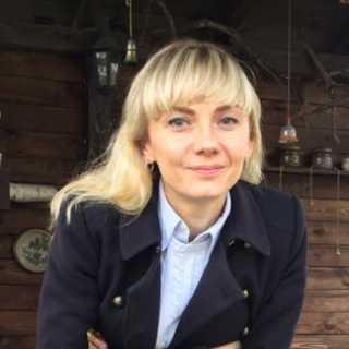 AnnaVolchek1981 avatar