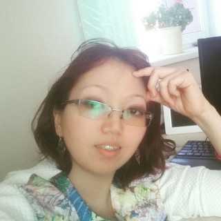 KamilaSirazheva avatar