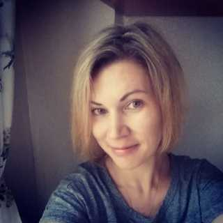 SofiaPanushina avatar