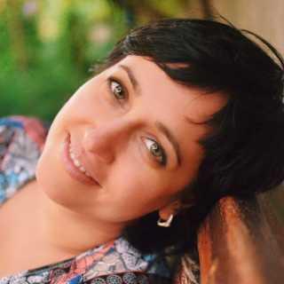 NataliyaTyran avatar