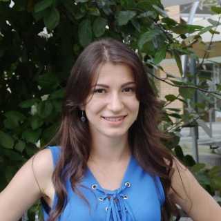 ValeriiaVakha avatar