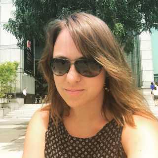 VitaVlasova avatar