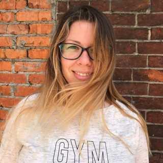 DariaZorina avatar