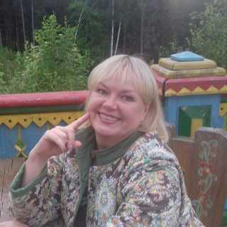 MargaritaSolomonova avatar