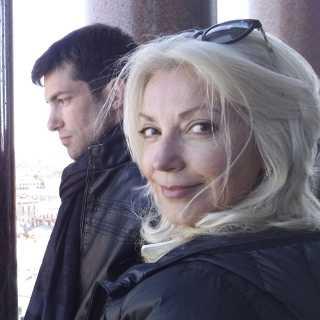 IrinaKalashnikov avatar