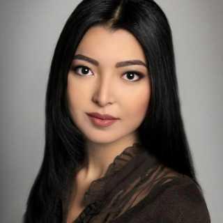 SymbatMaratbek avatar