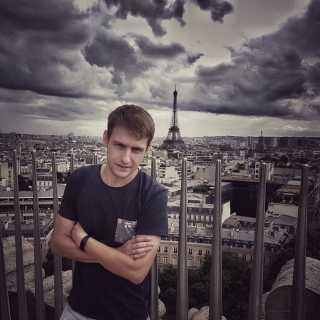 DmitriyKuzovkin avatar