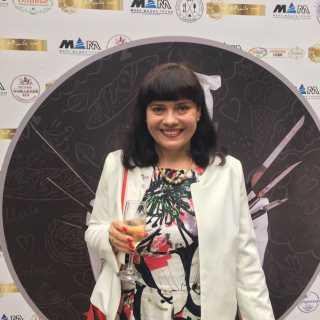NadezhdaSerdyukova avatar