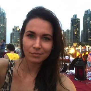 MariyaSemyachkina avatar