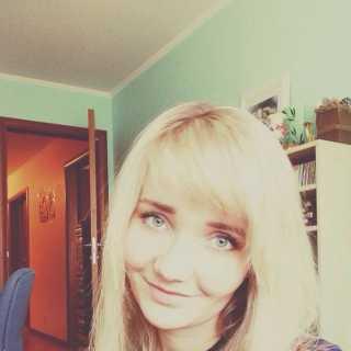 AnastasiaIliyshina avatar