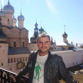 SergeyGonyaev avatar