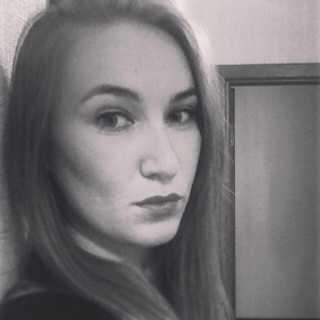 AnyaGoryachkina avatar
