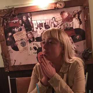 AnnaDanilenko avatar
