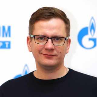 AlexanderPomazunov avatar