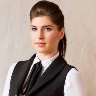 MargaritaVishnyakova avatar