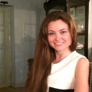IrinaMudrik avatar