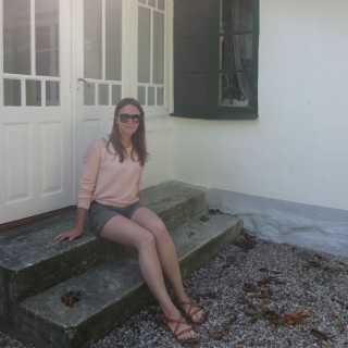 NadzejaSianko avatar