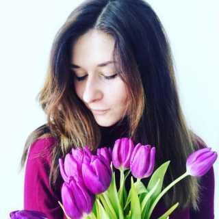 AliaksandraKazak avatar