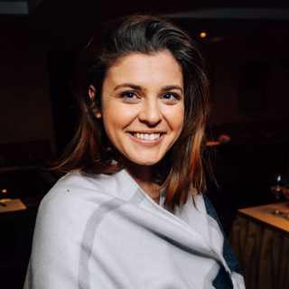 DashaSochenova avatar
