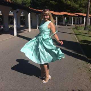 CatherineSedachova avatar