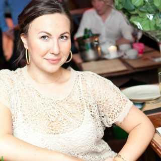 NastasyaMyshko avatar