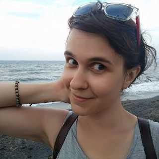 NataliaChestnova avatar