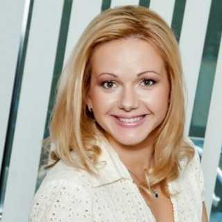 ViktoriyaPetrenko avatar