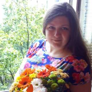 ViktoriyaNavickaya avatar