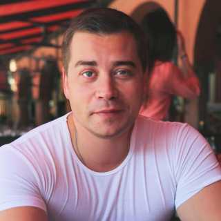 AndreyLarchenko avatar