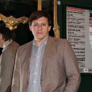 DanilTarasenko avatar