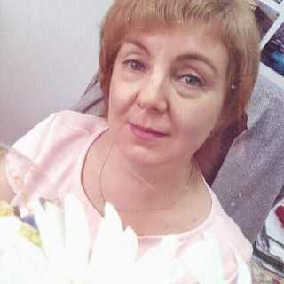 OksanaFeoktistova avatar