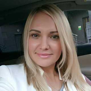 TatianaSuprun avatar