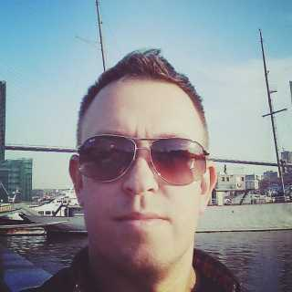 VitaliyMolgachov avatar