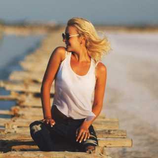 ValeriyaKasilova avatar
