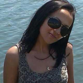 AlinaSmolina avatar
