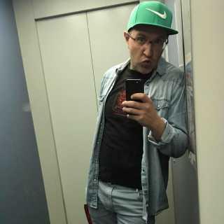 MorozovAndrey avatar