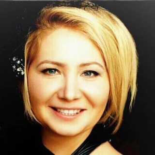 NatalieStashina avatar