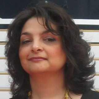 VictoriaGregory avatar
