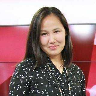 BakhytIbragimova avatar