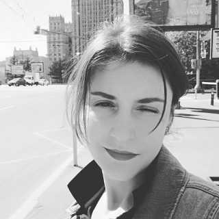 MarinaAlimova avatar