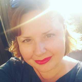 AnnaGaber avatar