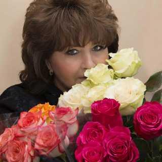 SvetlanaYurchenko avatar