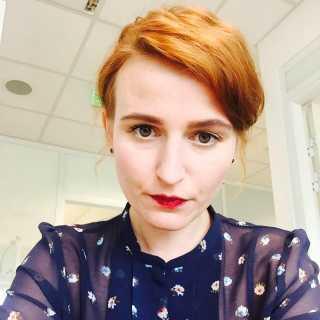 ZinaProkopchuk avatar