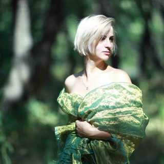 IrinaFarafonova avatar