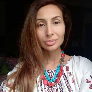 OxanaVolzhina avatar