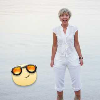 ViktoriyaBasanskaya avatar