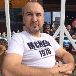 YuryShnitko avatar