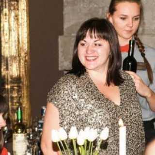 ElenaBolhovitina avatar