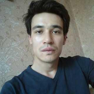 MagzhanTurgambayev avatar