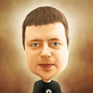 EgorStronhin avatar